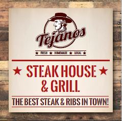 Welcome to the best Steak in town!!
